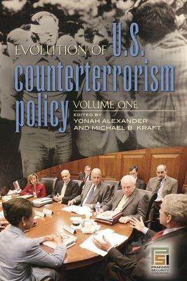Evolution of U S  Counterterrorism Policy PDF
