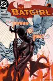 Batgirl (2000-) #46