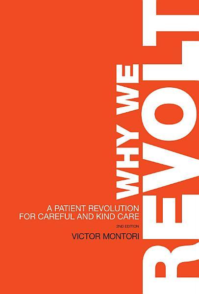 Download Why We Revolt Book
