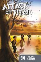 Attack on Titan 34 PDF