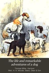The life and remarkable adventures of a dog