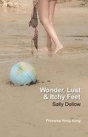 Wonder  Lust   Itchy Feet Book