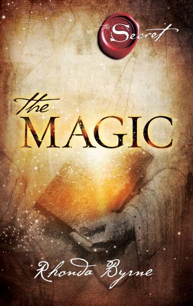 Download THE MAGIC Book