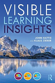 Visible Learning Insights Book