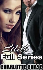Lilith the Demon: Full Series