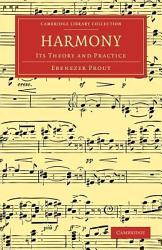Harmony Book PDF