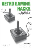 Retro Gaming Hacks PDF