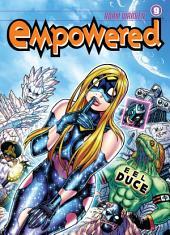 Empowered: Volume 9