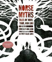 Norse Myths PDF