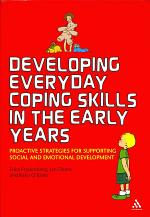 Developing Everyday Coping Skills in the Early Years