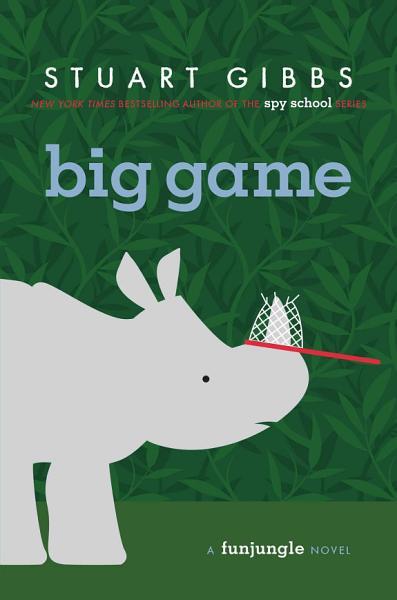 Download Big Game Book