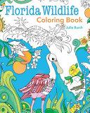 Florida Wildlife Coloring Book PDF