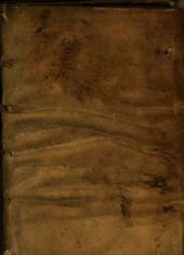 Scolasticorum atque aliorum universitatis omnium ministrorum iuratorumque privilegia