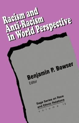 Download Racism and Anti Racism in World Perspective Book