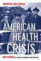 American Health Crisis PDF