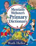 Merriam Webster s Primary Dictionary PDF