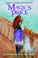 Magic   s Price  Book Two of the Gilded Serpents Trilogy PDF