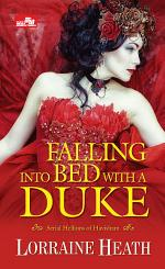 HR: Falling into Bed With A Duke
