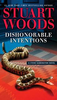 Dishonorable Intentions Book
