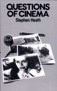 Questions of Cinema PDF