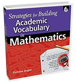 Strategies for Building Academic Vocabulary in Mathematics PDF
