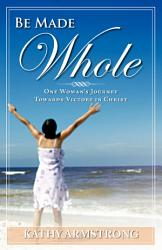 Be Made Whole Book PDF