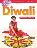 Art and Culture: Diwali: Addition and Subtraction: Read-along ebook
