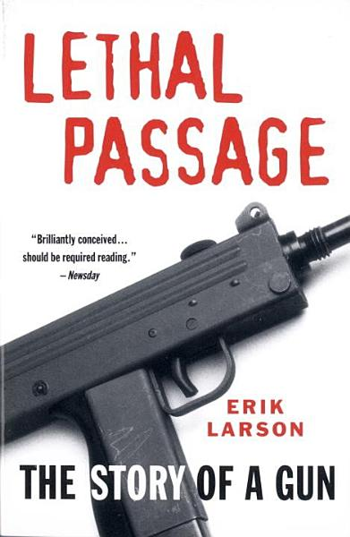 Download Lethal Passage Book