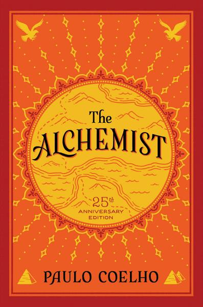 Download The Alchemist Book