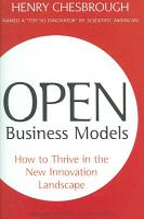 Open Business Models PDF