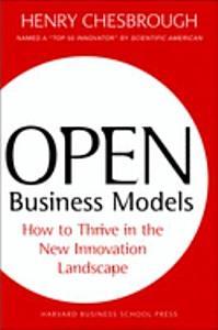 Open Business Models Book