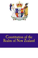 Constitution of the Realm of New Zealand