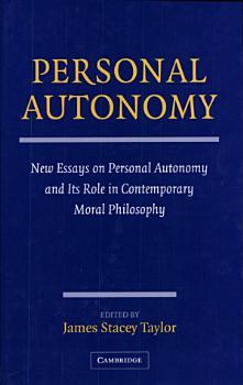 Personal Autonomy PDF
