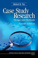 Case Study Research PDF