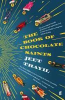 The Book of Chocolate Saints PDF