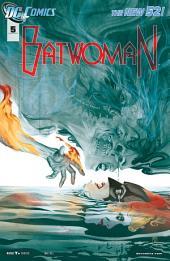 Batwoman (2011-) #5
