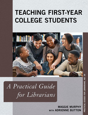 Teaching First Year College Students PDF