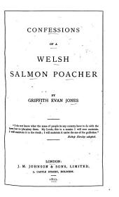 Confessions of a Welsh Salmon Poacher