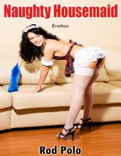 Naughty Housemaid (Erotica)