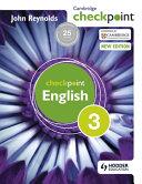 Checkpoint English