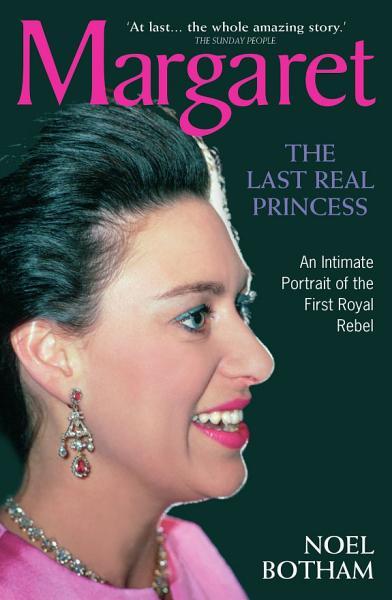 Download Margaret   The Last Real Princess Book