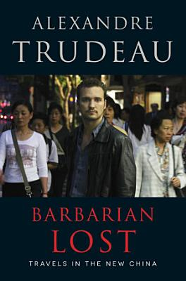 Barbarian Lost