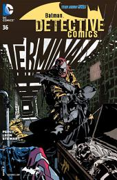Detective Comics (2012-) #36