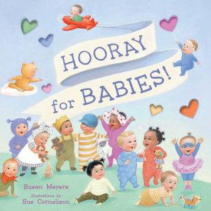 Hooray for Babies