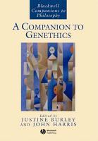 A Companion to Genethics PDF