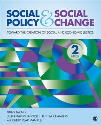 Social Policy And Social Change Book PDF
