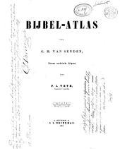 Bijbel-atlas