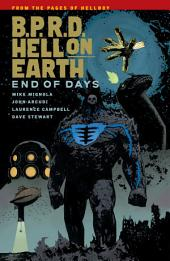 B.P.R.D. Hell on Earth: Volume 13