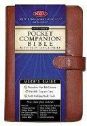 Holy Bible Pocket Companion PDF