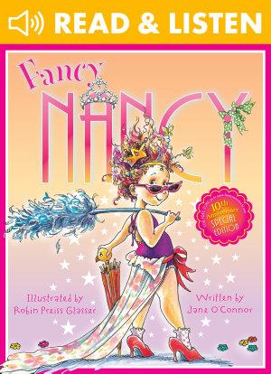 Fancy Nancy 10th Anniversary Edition
